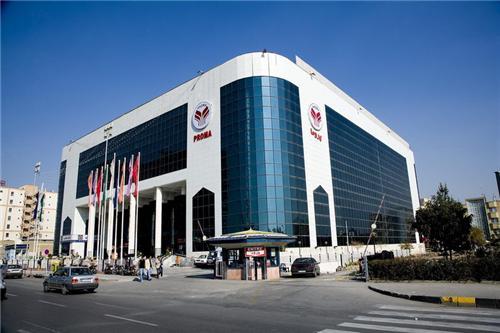 امکان سنجی( طرح توجیهی ) مجتمع هتل و تجاری پروما تهران