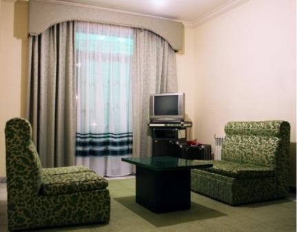 امکان سنجی( طرح توجیهی ) احداث هتل آپارتمان سه ستاره