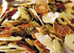 امکان سنجی( طرح توجیهی )تولید انواع چیپس میوه و سبزیجات خشک