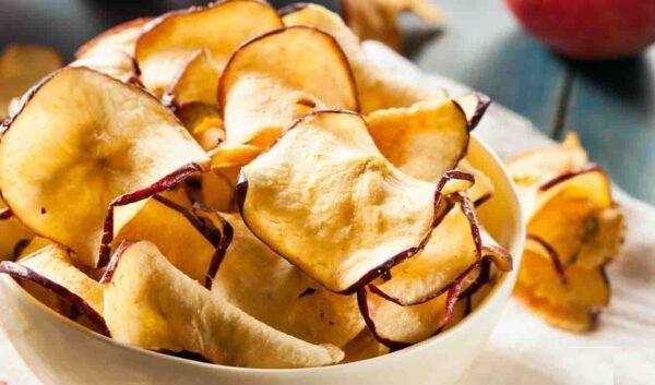 خلاصه مطالعات امکان سنجی (طرح توجیهی) تولید چیپس میوه