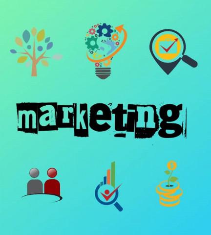 مفهوم بازار و بازاریابی