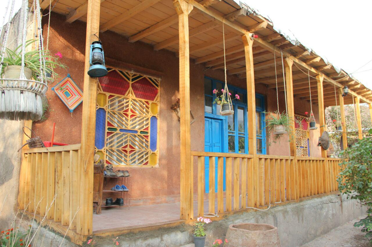 خلاصه مطالعات امکان سنجی (طرح توجیهی) ایجاد اقامتگاه بومگردی